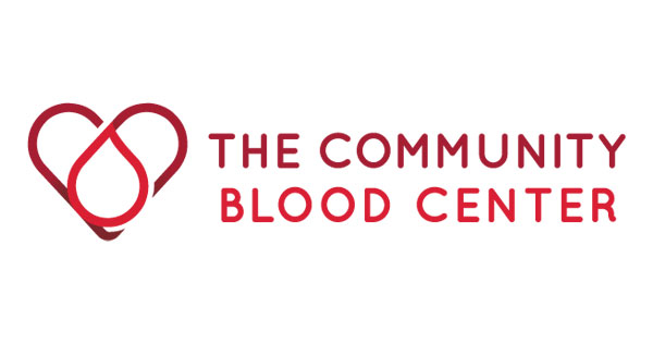 Community Blood Cent logo