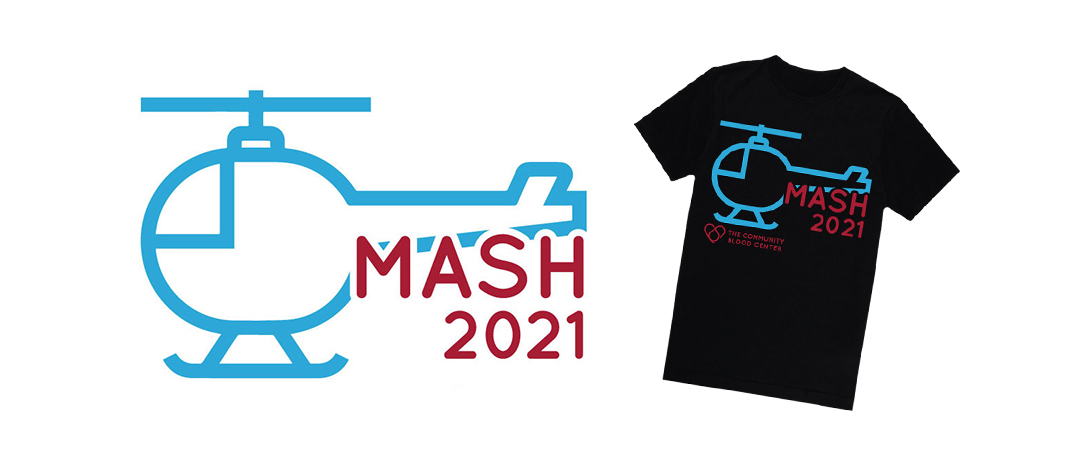 2021 MASH Blood Drive